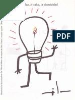 22.- La Luz, El Calor, La Electricidad