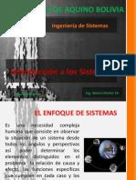 2 Introducción a los Sistemas