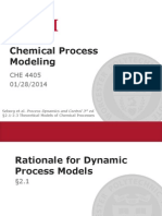01-28-2014 Chemical Process Modeling