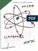 36.- El núcleo atómico y el modelo estándar