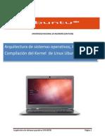 Compilar El Kernel de Linux Ubuntu 13.10 UNI-RUSB 2014
