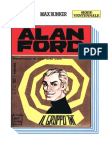 Alan Ford - 001 - Il Gruppo TNT