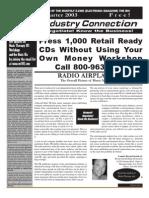 The MIC Newsletter Q2 2003