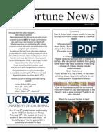 FS Newsletter - March 2014