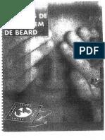 Técnicas de massagem de Beard