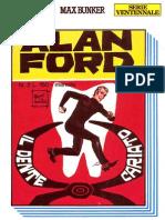 Alan Ford - 002 - Il Dente Cariato