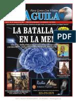 La Batalla en La Mente Revista Cristiana November 2008