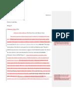 conan doyle essay revisions