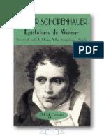 Sch - Epistolario de Weimar - eBook