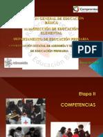Presentacion Competencias