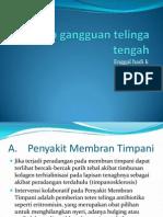 7. Askep Gangguan Telinga Tengah