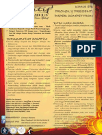 Poster Lomba