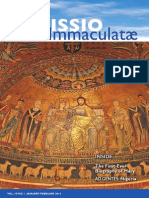 Augustine is responsible for Maximus Confessor´s Mariological insight into Virginity?