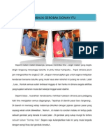 Tugas B.INDONESIA SEMESTER 2 (REPORTASE & ANALISIS)