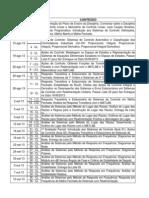 Cronograma de Controle e Laboratório