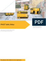Pilz Pnoz Overview