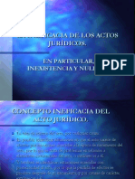 178279754-INEFICACIAACTOJURDICO-ppt