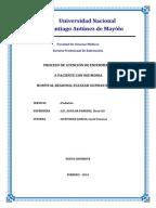 FICHAS FARMACOLÓGICAS: METOCLOPRAMIDA Y RANITIDINA