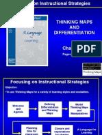 Focusing on Instructional Strategies