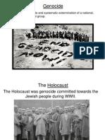 holocaust vocab powerpoint