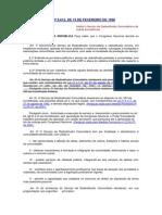 BRASIL Ley de Radiodifusión Comunitaria - Ley N°9.612 de 1998