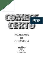 Academia de Ginastica
