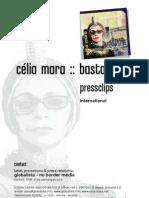 celia mara - pressclips russian