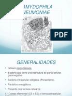 C Pneumoniae