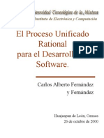 El Proceso Unificado Rational