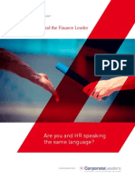 HR outsourcing and the Finance Leader - ADP