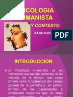 Historia Psicologia Humanista