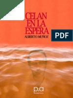 Alberto MunozCelan