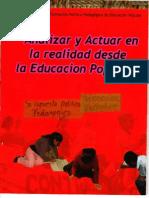 Analizar y actuar....pdf