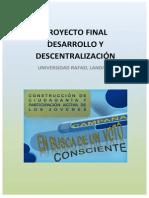 Proyecto Desarrollo Local.doc