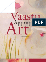 Vaastu Appropriate Art