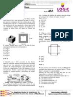 LOGIC Matemática - Prismas
