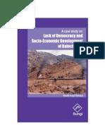 Balochistan Booklet