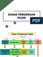 DPP & TARIF