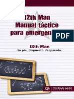 12thManEmergencyPlaybook Spanish