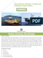 Global Floating Rig (Floater) Market