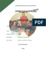 Monografía de Liderazgo