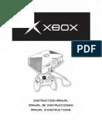 Manual - Hardware Xbox System (Multi Language).pdf