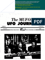 The Mufon Ufo Journal