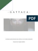 Leitmotiv Gattaca
