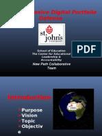 Comprehensive Digital Portfolio Defense