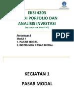 EKSI 4203 - Modul 1.ppt