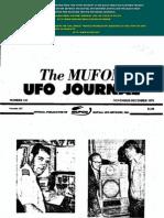 Themufon Ufo Journal