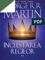 Inclestarea Regilor - Volum 2 - George RR Martin - Cartea a II-A