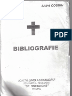 bibliografie teologica searchable