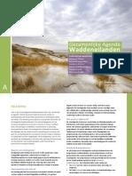 Streekagenda Waddeneilanden 2014-2020